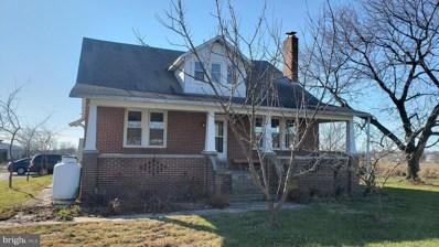 62 Maple Street, Gettysburg, PA 17325 - #: PAAD114536