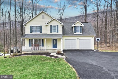 44 Diane Trail, Fairfield, PA 17320 - #: PAAD114546