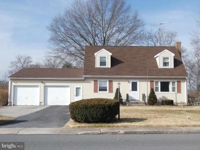 675 Herrs Ridge Road, Gettysburg, PA 17325 - #: PAAD114580