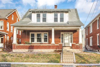 449 W Middle Street, Gettysburg, PA 17325 - #: PAAD114588