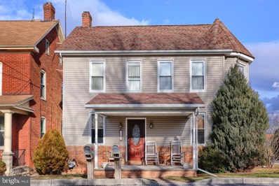 287 Oxford Road, New Oxford, PA 17350 - #: PAAD114642