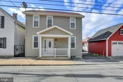 129 West Street, Gettysburg, PA 17325 - #: PAAD114650