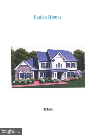 Hanover Pike, Littlestown, PA 17340 - #: PAAD114668