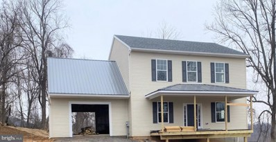45 Ringneck Trail, Fairfield, PA 17320 - #: PAAD114702