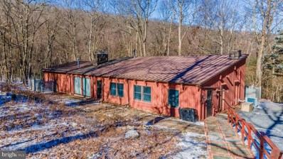 811 Green Ridge Road, Orrtanna, PA 17353 - #: PAAD114756