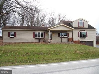 345 Pine Grove Road, Hanover, PA 17331 - #: PAAD114770