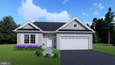 155 Kinneman Road, Abbottstown, PA 17301 - #: PAAD114984