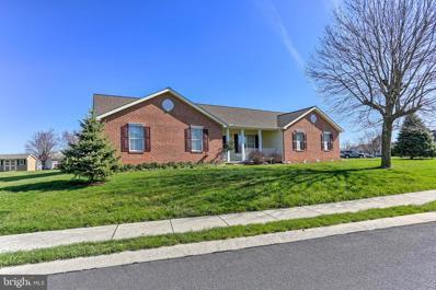 18 Fieldcrest Drive, Littlestown, PA 17340 - #: PAAD115392