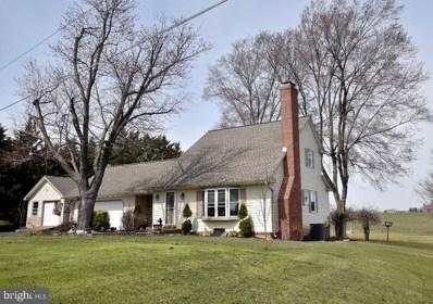 50 Valleyview Drive, Littlestown, PA 17340 - #: PAAD115420