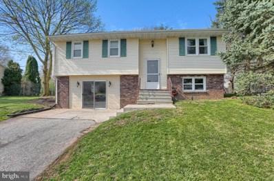 42 Bonniefield Circle, Gettysburg, PA 17325 - #: PAAD115520