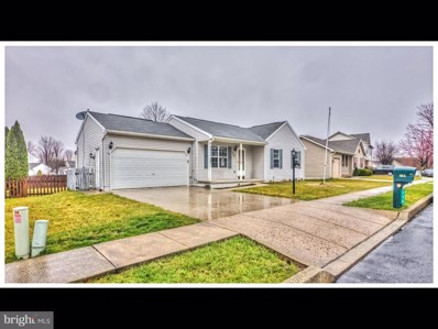 116 Colorado Avenue, Littlestown, PA 17340 - #: PAAD115526