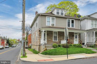 71 E Stevens Street, Gettysburg, PA 17325 - #: PAAD115594