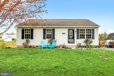 145 Abbotts Drive, Abbottstown, PA 17301 - #: PAAD115726