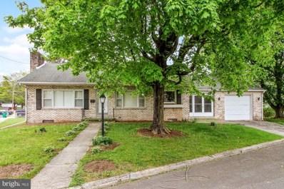 191 S Reynolds Avenue, Gettysburg, PA 17325 - #: PAAD115960