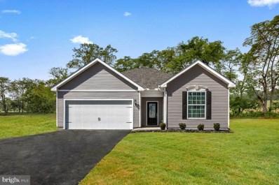 765 Ledger Drive, Hanover, PA 17331 - #: PAAD116060
