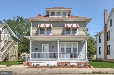 327 North Street, Mcsherrystown, PA 17344 - #: PAAD116082