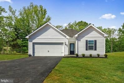 295 Green Springs Road, Hanover, PA 17331 - #: PAAD116130