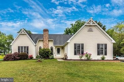 970 Johnson Drive, Gettysburg, PA 17325 - #: PAAD116276