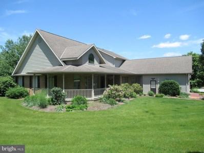 260 Orchard Drive, Hanover, PA 17331 - #: PAAD116284