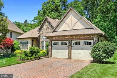 8 Brookside Lane, Gettysburg, PA 17325 - #: PAAD116294