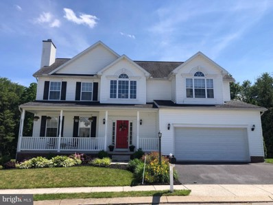 31 Sycamore Court, Littlestown, PA 17340 - #: PAAD116310