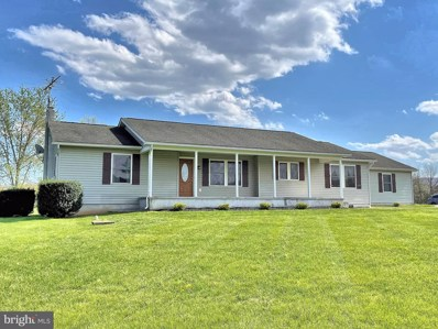 480 Crum Road, Fairfield, PA 17320 - #: PAAD116600