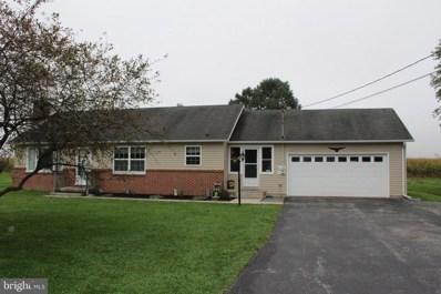 36 Carrolls Tract Road, Fairfield, PA 17320 - #: PAAD2000005