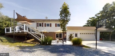 446 Custer Drive, Gettysburg, PA 17325 - #: PAAD2000130