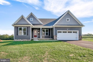 202 Oxford Boulevard, New Oxford, PA 17350 - #: PAAD2000180