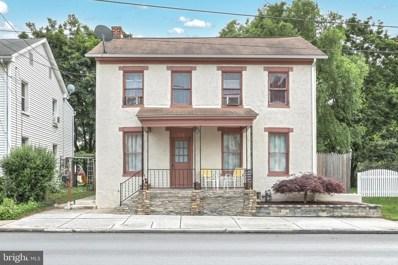 112 N Queen Street, Littlestown, PA 17340 - #: PAAD2000220