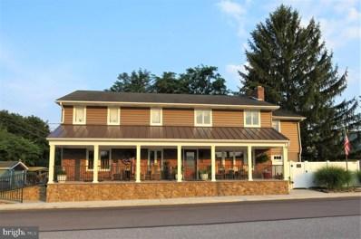 23 Windsor Street, Littlestown, PA 17340 - #: PAAD2000364