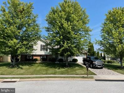 32 Abbotts Drive, Abbottstown, PA 17301 - #: PAAD2000406