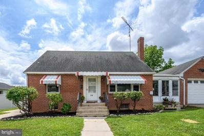 110 W Myrtle Street, Littlestown, PA 17340 - #: PAAD2000434