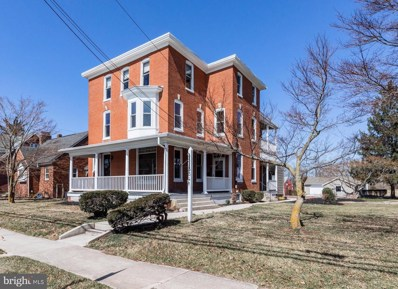 334 Lincoln Way W, New Oxford, PA 17350 - #: PAAD2000478
