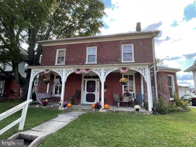 409 E King Street, Littlestown, PA 17340 - #: PAAD2000964