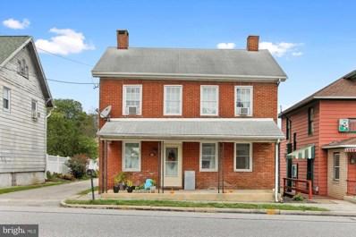 139 W. King St., Abbottstown, PA 17301 - #: PAAD2001610