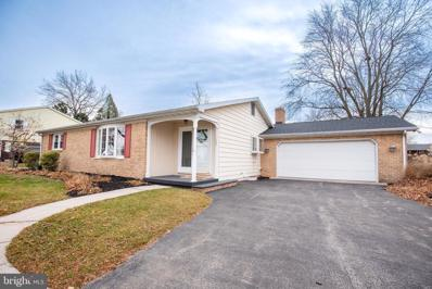 323 Parkway Drive, Littlestown, PA 17340 - #: PAAD2001784