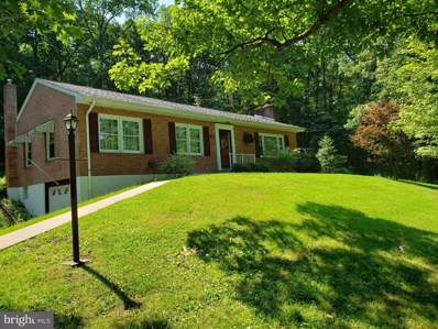 646 Pine Ridge Road, Bedford, PA 15522 - #: PABD101808