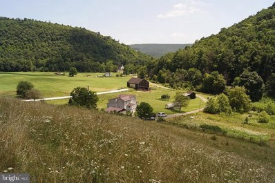1533 S Black Valley Road, Clearville, PA 15535 - #: PABD102016