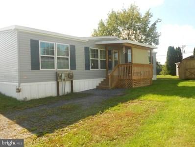 117 Mobile Court Drive, Breezewood, PA 15533 - #: PABD102190