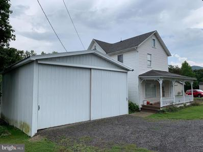 124 Hyndman Road, Hyndman, PA 15545 - #: PABD2000162