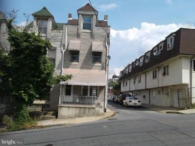 1233 Elm Street, Reading, PA 19604 - MLS#: PABK100219