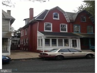 713 Madison Avenue, Reading, PA 19601 - MLS#: PABK101696