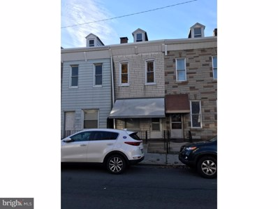 1524 N 9TH Street, Reading, PA 19604 - MLS#: PABK101704