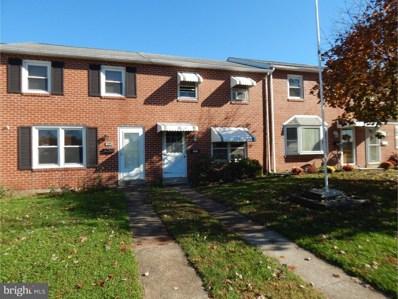 547 E 2ND Street, Boyertown, PA 19512 - #: PABK101848