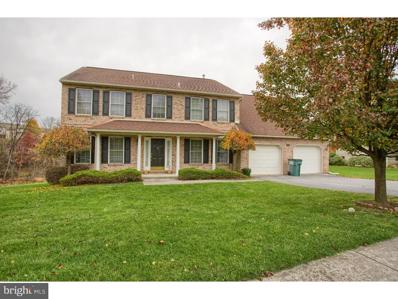 27 Nancy Circle, Reading, PA 19606 - MLS#: PABK101930