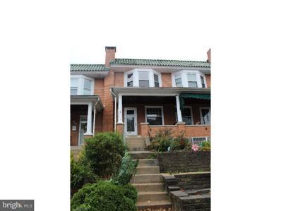 924 McKnight Street, Reading, PA 19601 - MLS#: PABK102120