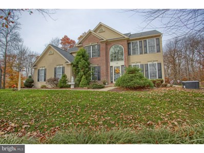 133 Overlook Road, Morgantown, PA 19543 - MLS#: PABK102318