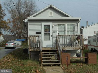 25 Midland Avenue, Reading, PA 19606 - #: PABK102324