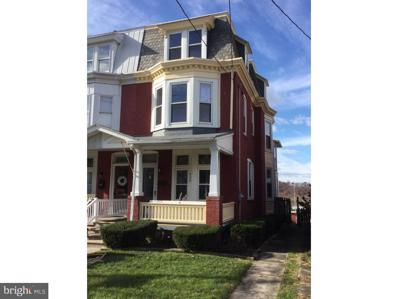 526 S 4TH Street, Hamburg, PA 19526 - MLS#: PABK102336